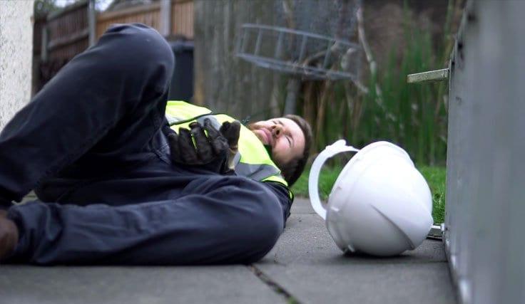 İş Kazası Ceza Davası