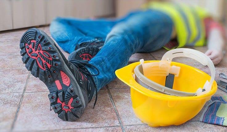 İş Kazası Halinde Yapılması Gerekenler