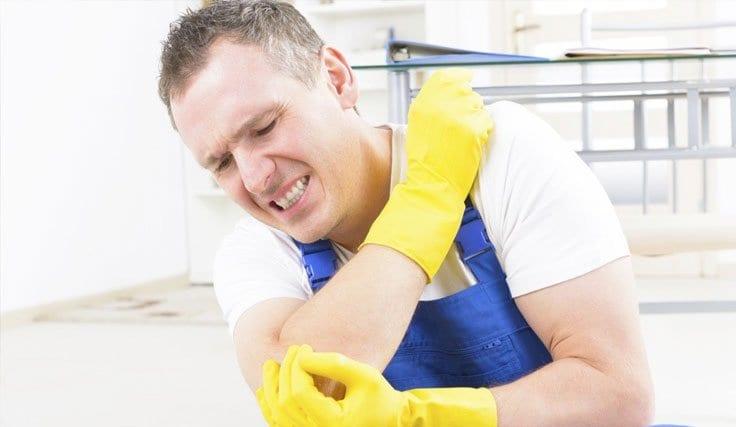 İş Kazası Maddi Manevi Tazminat Davası