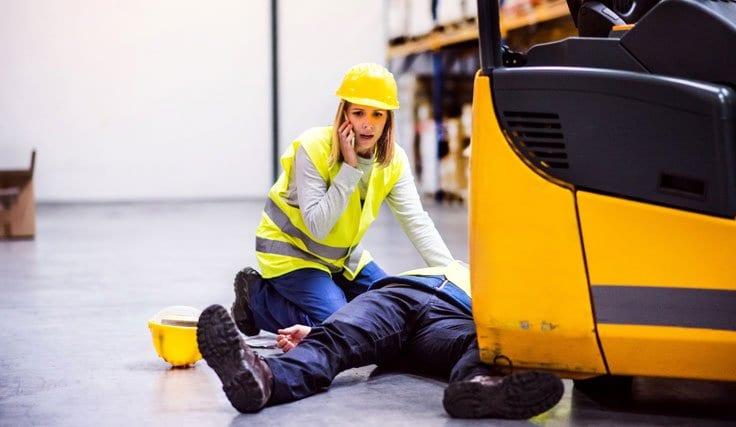 İş Kazası Nedeniyle Sonucu Tazminat