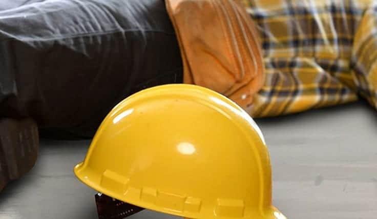 İş Kazası Tazminat Dilekçe