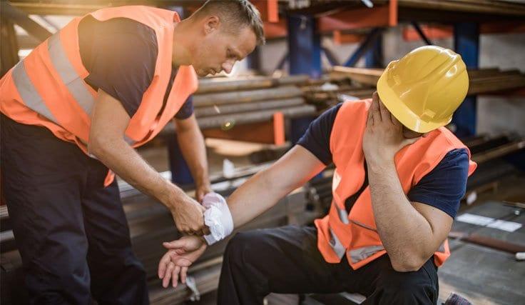 İş Kazası Uzuv Kaybı Tazminat Davası