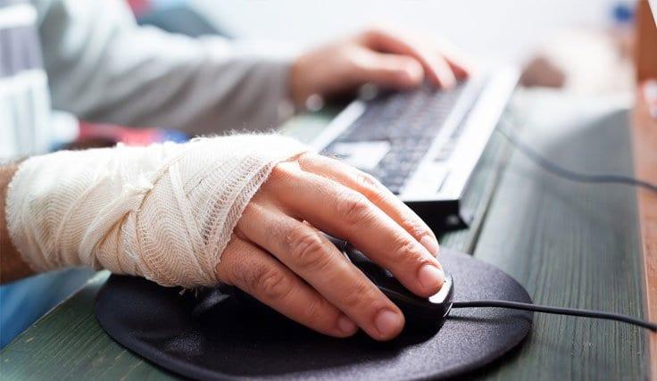 İş Kazasında Parmak Kopması Tazminat
