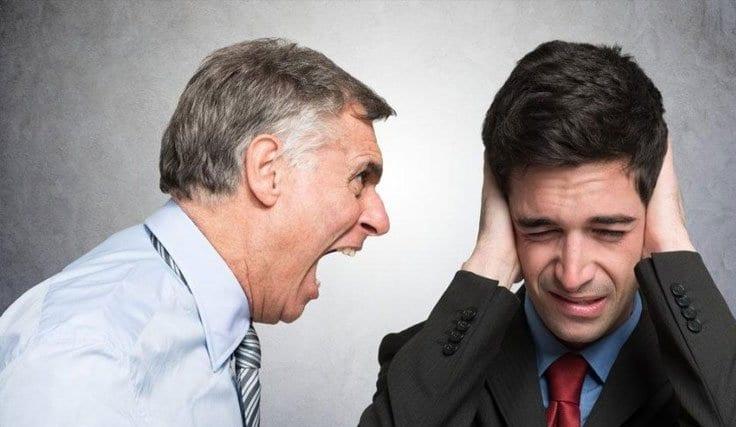 İşyerinde Psikolojik Baskı - Mobbing Davaları