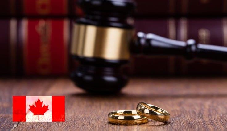 Kanada Boşanma Tanıma Tenfiz Davası