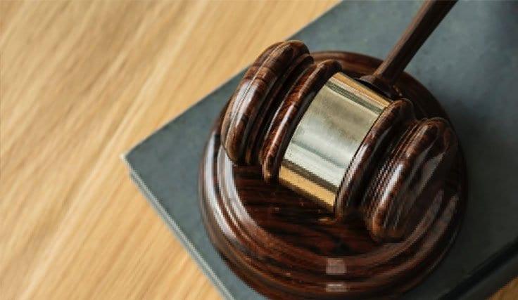 Kınama ve Uyarma Ceza Davası