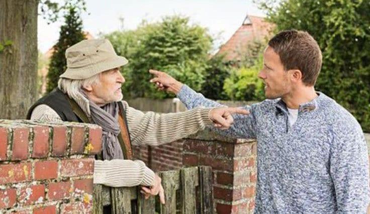 Komşuluk Hukukuna Aykırılığın Giderilmesi