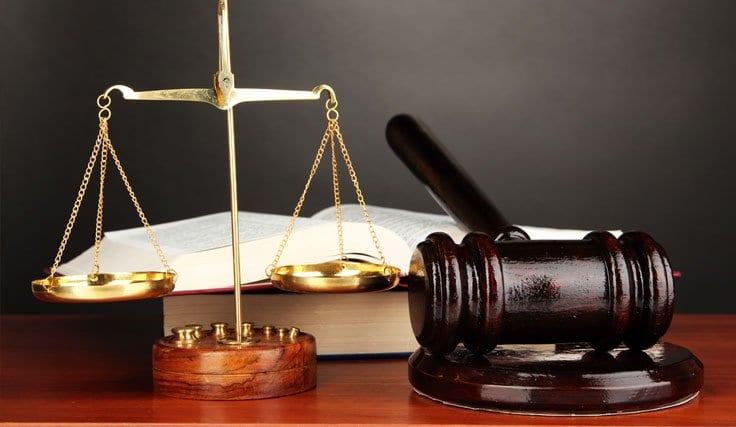 Menfi Tespit Davaları Davası