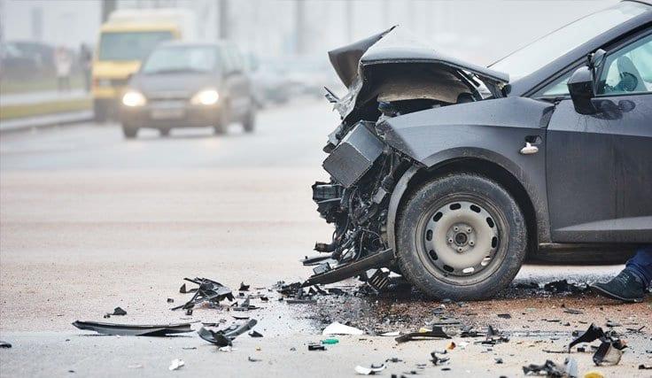 Ölümlü veya Yaralamalı Trafik Kazaları ve Cezaları