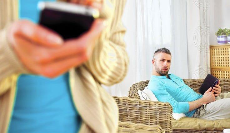 Sosyal Medya Boşanmada Delil Olur Mu?