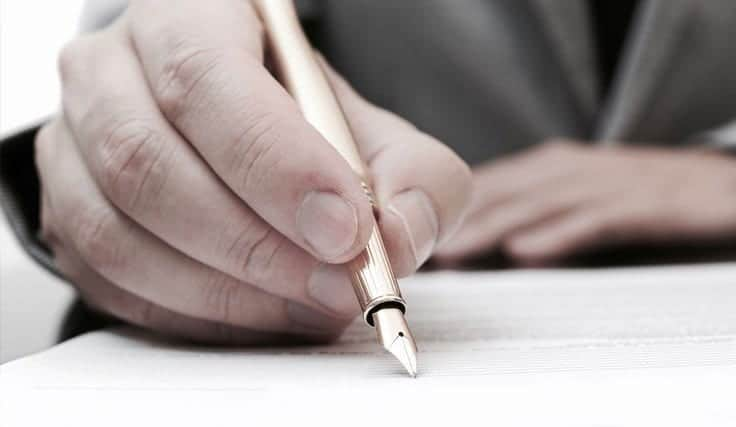 Sözleşmeye Dayalı İcra Takibi