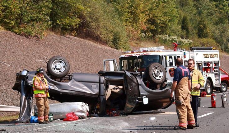 Trafik İş Kazası Tazminat
