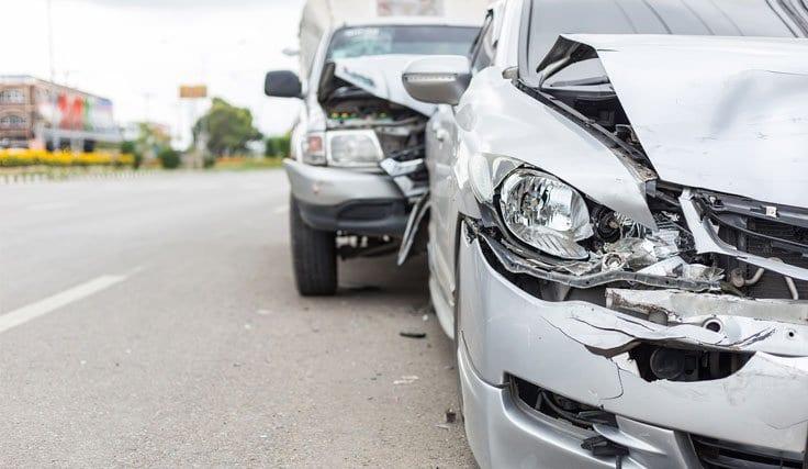 Trafik Kazalarında Tazminat