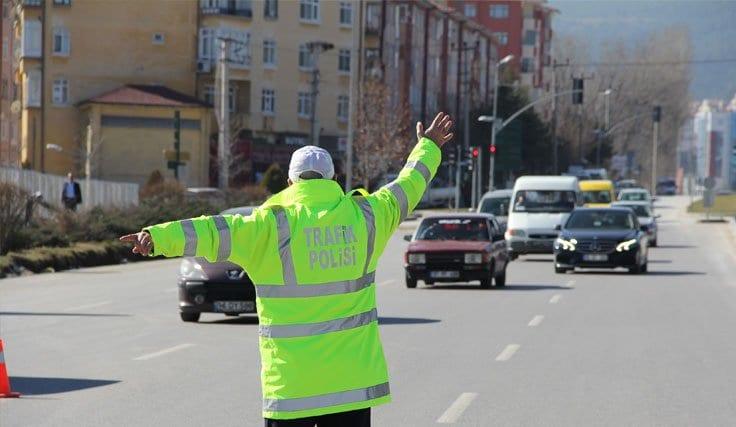 Trafik Kazası Ceza Davası Nasıl Açılır Görülür?