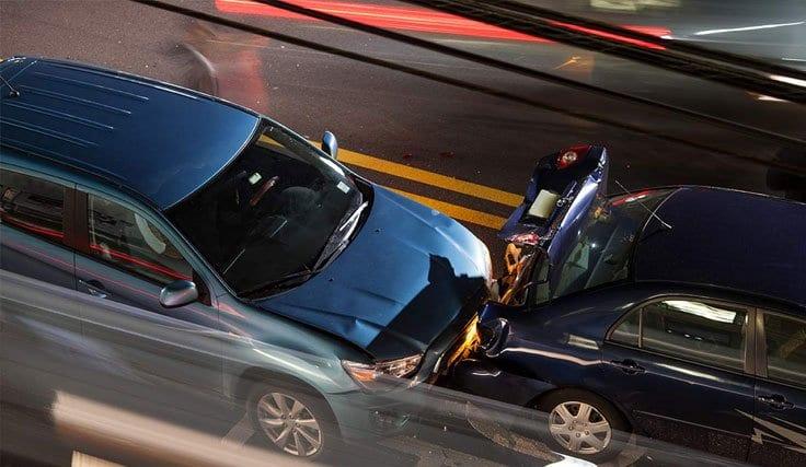 Trafik Kazası Ceza Davası