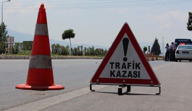Trafik Kazası Hasar Kaybı Tazminatı