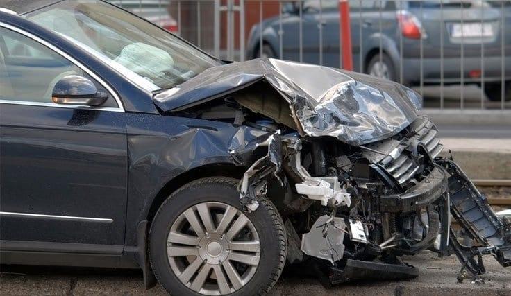Trafik Kazası Kaza Sebepleri