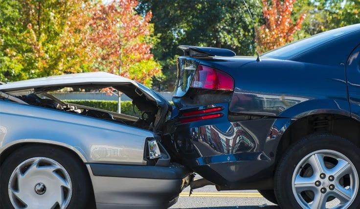 Trafik Kazası Maddi Tazminat Dilekçe Örneği