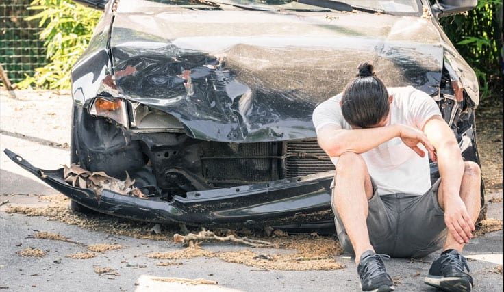 Trafik Kazası Ölümlü Kazalarda Tazminat Davası