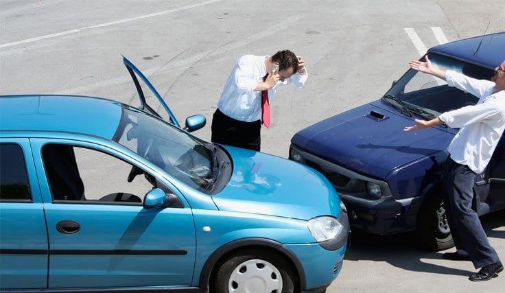 Trafik Kazası Sonrası Tazminat Davası