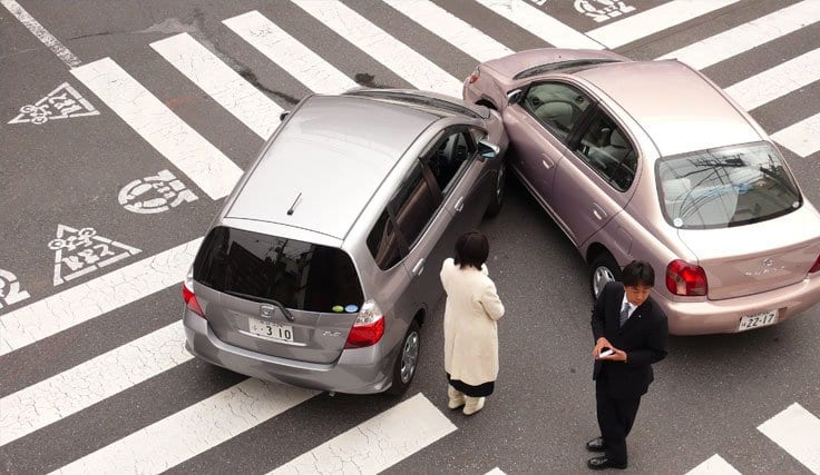 Trafik Kazası Sonrası Uzlaşma Anlaşma