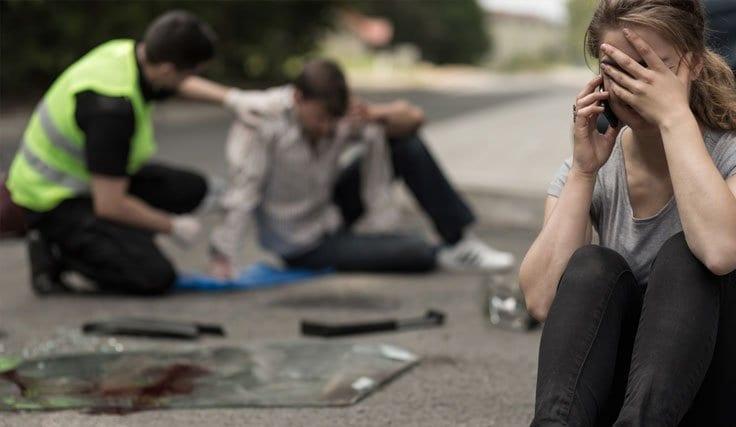 Trafik Kazası Tazminatı Hesaplanması