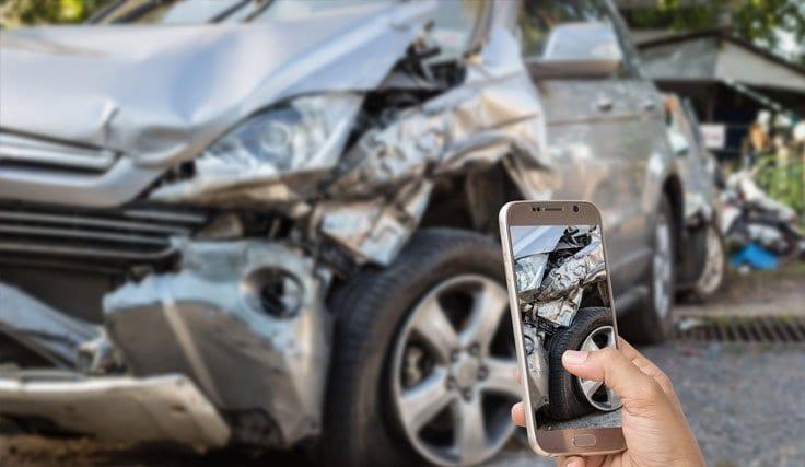 Trafik Kazasında Tazminat Nasıl Alınır?