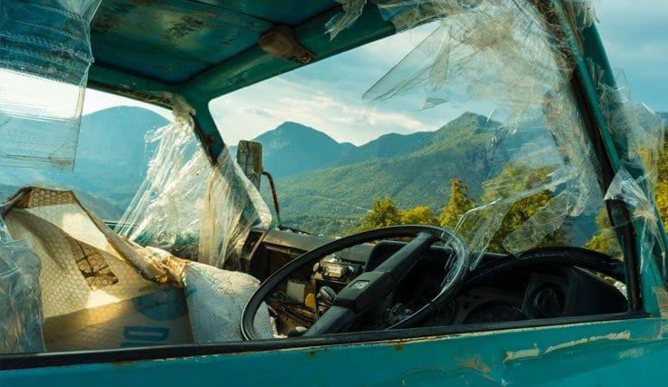 Trafik Kazasından Sonra Tazminat Davası