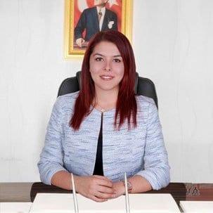 Avukat Edanaz Yayla