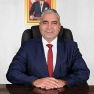 Avukat Özkan Karaaslan