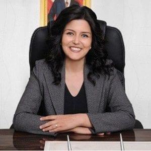 Avukat ve Arabulucu Hatice Şirin Sağlam