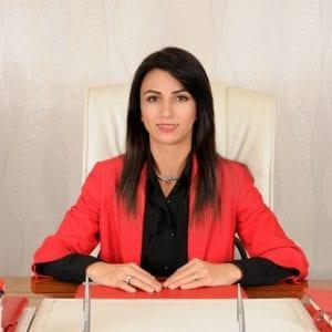 Avukat ve Arabulucu İlkay Uyar Kaba