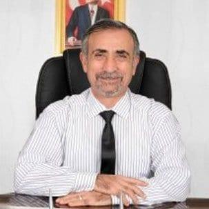 Avukat Zeynel Abidin Şahin