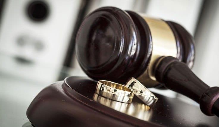 Boşanma Davasında Karşı Dava