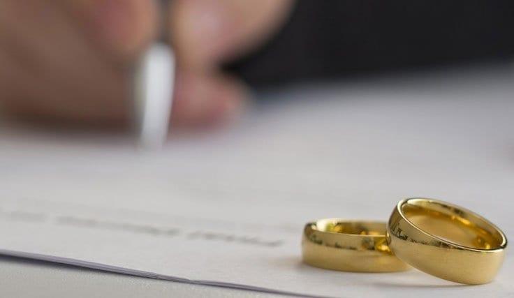 Boşanma Davasında Kusur Oranı