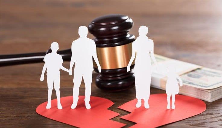 Boşanma Nafaka Tazminat Velayet Davaları