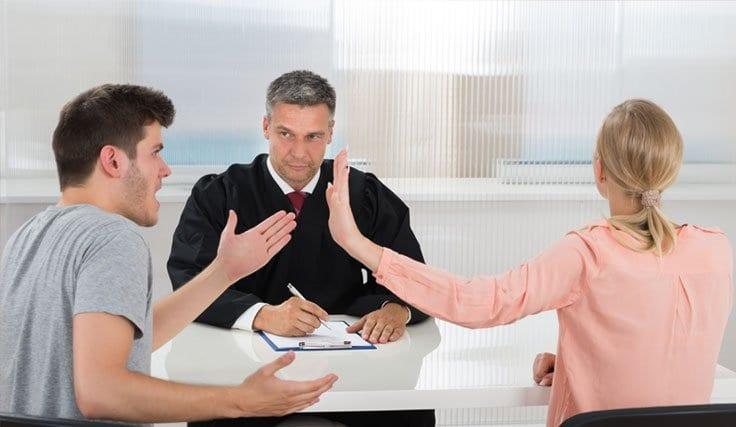 Boşanma Nafakası Nasıl Alınır ve Ödenir?