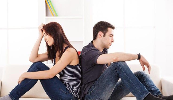 Boşanma Nasıl Açılır?