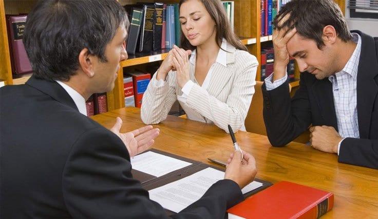 Boşanma Tedbir Nafakası