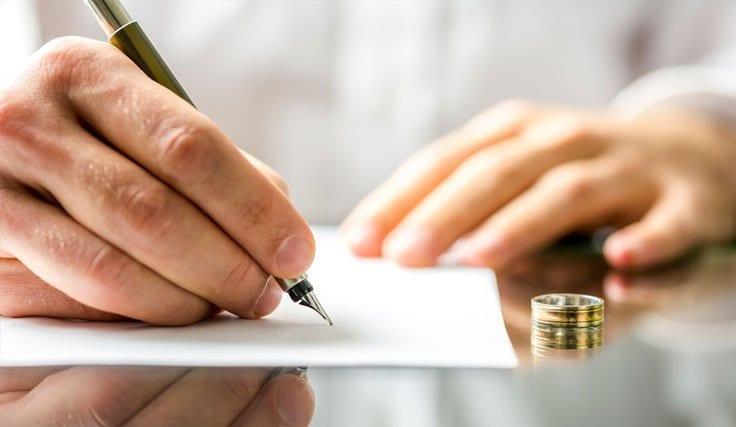 Boşanma ve Mal Paylaşımı Davası