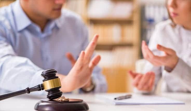 Boşanma Yoksulluk Nafakası Davası