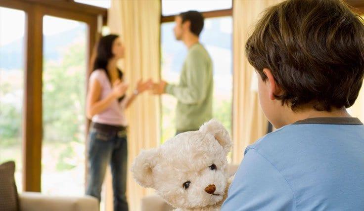 Boşanmadan Sonra Çocuğun Soyadı