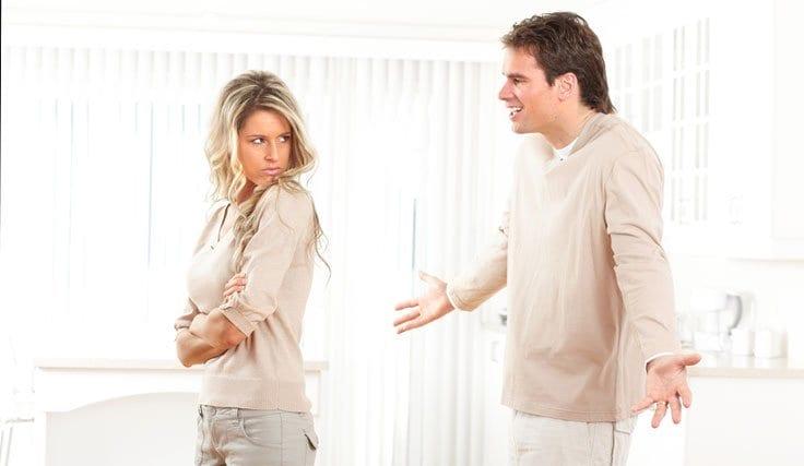 Çekişmeli Boşanma Avukatı Ankara