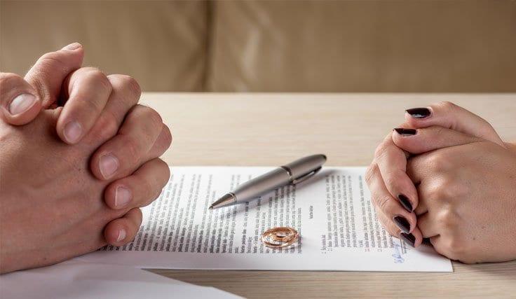 Çekişmeli Boşanmada Mal Paylaşımı ve Katkı Payı