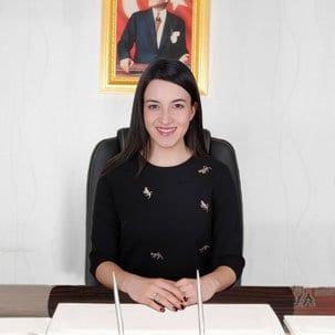 Avukat Dilay Erbakan