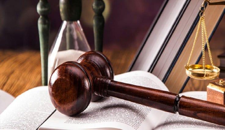 Ecrimisil Davası Ecrimisil Davaları