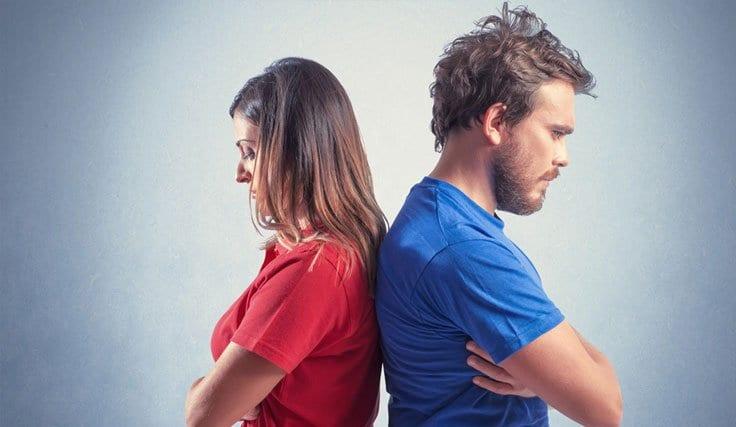 En Kısa Çabuk Sürede Nasıl Boşanılır?