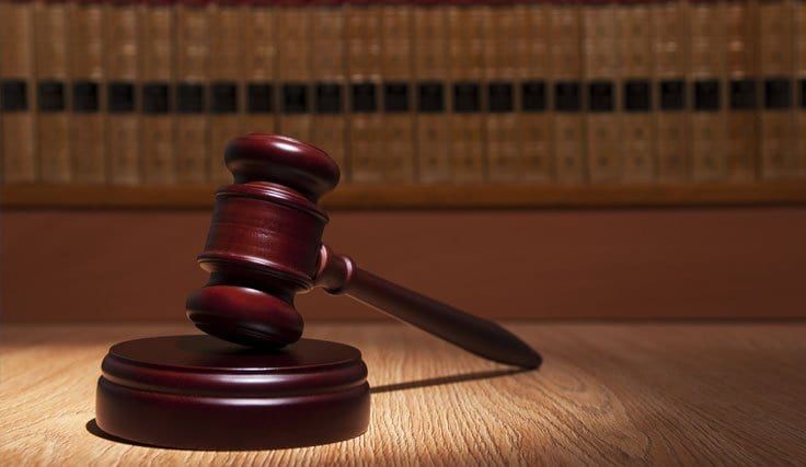 Eşya Hukuku Davaları