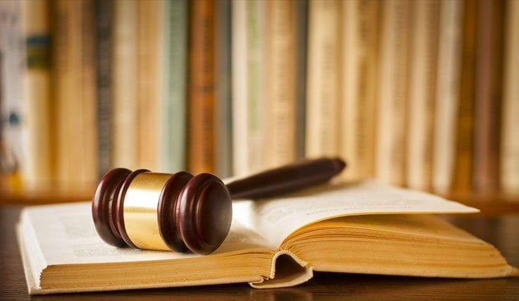 Eşya Hukuku ve Davaları