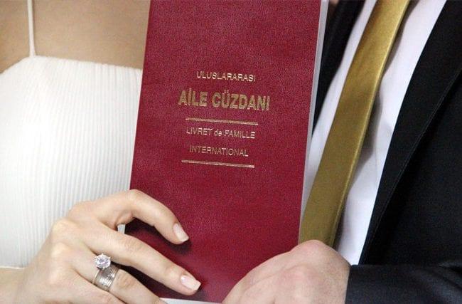Evliliğin İptali Davası